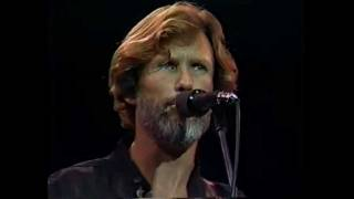 Kris Kristofferson    Me And Bobby McGee (1979)
