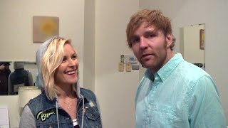 Renee Paquette Reveals Jon Moxley's Initial Reaction When She Found Out She Was Pregnant