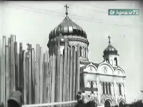 Сайт храма равноапостольной княгини ольги