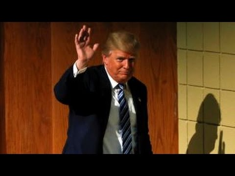 Trump tops national polls ahead of SC primary, Super Tuesday