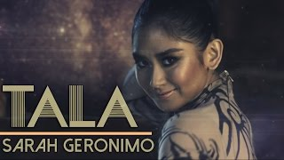 Sarah Geronimo — Tala [Official Music Video]