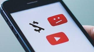 Изменения в монетизации Youtube. Глобальная чистка. Стоит ли переживать?
