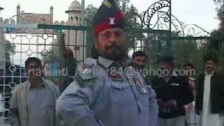 preview picture of video 'Pak India border ganda singh kasur(part 4)'