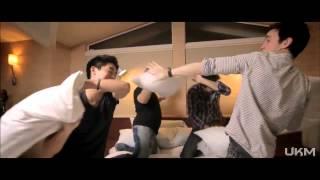 """Bromance - Chester See ft. Ryan Higa""""UKM Remix""""[Music Video]"""