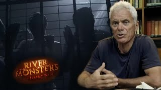 Killer From The Abyss - River Monsters