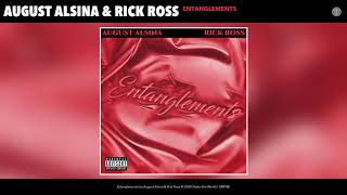 """Listen to the single """"Entanglements"""". Out now! Stream: https://empire.ffm.to/entanglements.oyd  Listen to the album """"The Product III: stateofEMERGEncy"""". Out now! Stream: https://empire.ffm.to/theproduct3.oyd  #AugustAlsina #RickRoss #Entanglements  Official audio by August Alsina & Rick Ross - Entanglements © 2020 Shake the World / EMPIRE"""