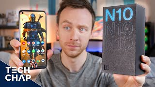 OnePlus Nord N10 5G REVIEW - Why Cheaper isn't always Better!