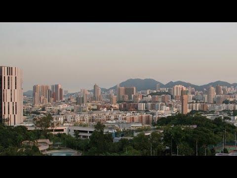 Auslandssemester in Hongkong