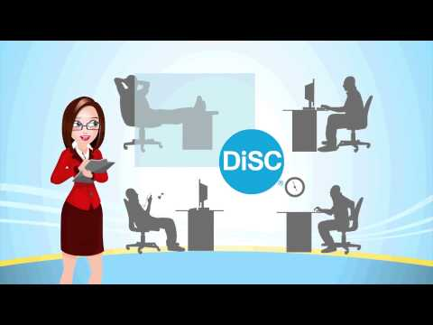 Everything DiSC Profile For Management, Workplace, Leaders, Couples   DiSC Personality Assessment