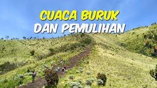6 Gunung di Indonesia yang Jalur Pendakiannya Ditutup pada 2019