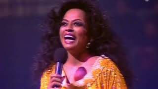 Diana Ross - Let Somebody Know