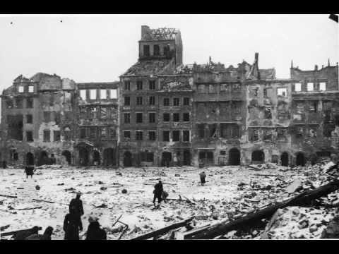 Guerre Froide - Demain Berlin