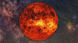 Венера - зловещий близнец Земли Документальные фильмы National Geographic