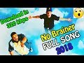 "Download (Free) ""No Brainer"" Mp3 Song in 320 kbps (best quality audio) on Android"