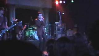 The Juliana Theory's last Pittsburgh show 9/24/05 6