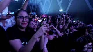 Kudai - Dejame Gritar (En vivo en México)