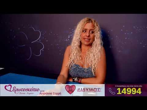 Εβδομαδιαίες Ερωτικές Προβλέψεις Ζωδίων από 31 Αυγούστου έως 6 Σεπτεμβρίου, σε βίντεο