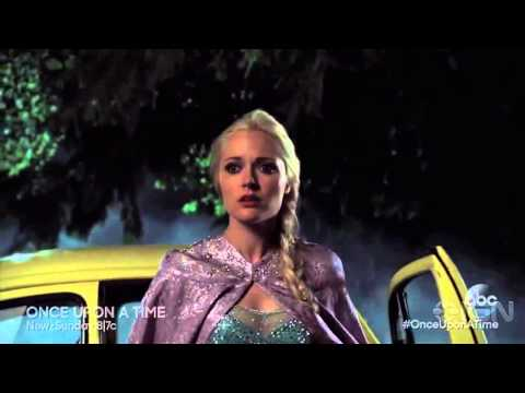 Once Upon a Time 4.05 (Clip)