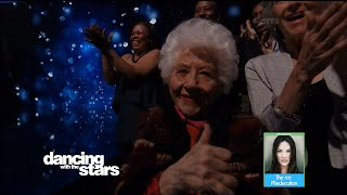 Kim Fields Facts of Life Dancing with the Stars Performance   LIVE 4-4-16