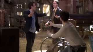 The Office Funniest Scenes   Season 3