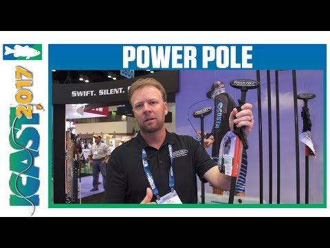 Power Pole Micro Anchor - Product Overview - смотреть онлайн