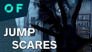 Cómo funcionan los SUSTOS (BARATOS) en las películas de terror