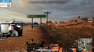 Kaymind 1-MAN SQUAD   26 Kills   PUBG