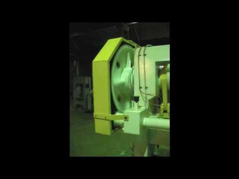 Mechanical Power Presses