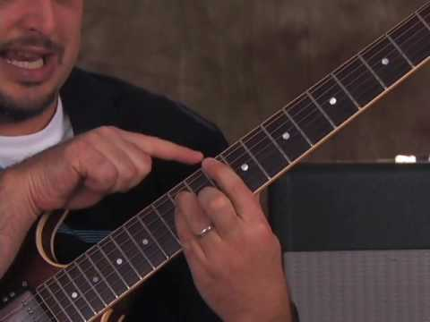 How To Play East Jesus Nowhere