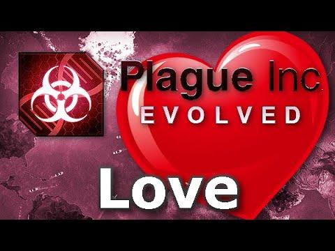 Plague Inc: Custom Scenarios - Love