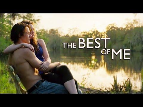 Livro O Melhor de Mim, Nicholas Sparks (melhores partes)