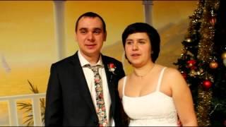 Дуэт БимШоу. Отзыв. Дарья и Максим (15.12.2012)