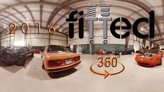 Fitted Lifestyle 2016 360VR experience
