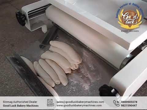SM-307 Dough Moulder