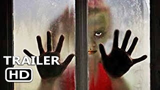 BLOOD CHILD Official Trailer (2018) Horror Movie