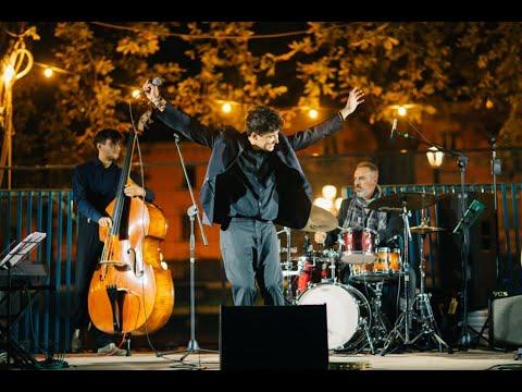 Les Parapluies Chanson Française, quintetto Bologna Musiqua