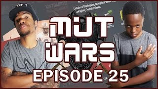 THE PERK THAT COULD CHANGE EVERYTHING!! - MUT Wars Ep.25 | Madden 17 Ultimate Team