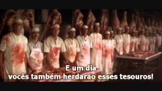 Evita: Discurso Casa Rosada (1996) -legenda PT/BR