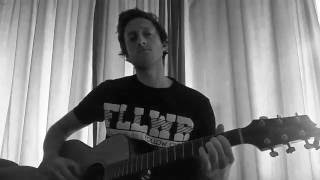 It Is Well - Bethel Music - Acoustic Cover by Richard Cloughley