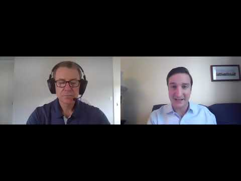Sep 4, 2020     COFFEE WITH KRAV - 2020 ELECTION & THE ECONOMY WITH BRIAN NICK