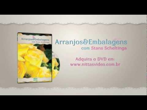 Trailer do Dvd arranjos e embalagens