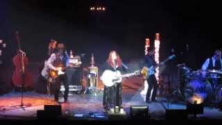 "Wynonna Judd performs ""What It Takes"" at Arlington Music Hall Arlington, TX 2/20/15"