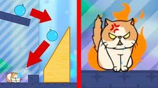 ТРОЛЛИМ КОТА в HELLO CATS FFGTV Для детей For Kids