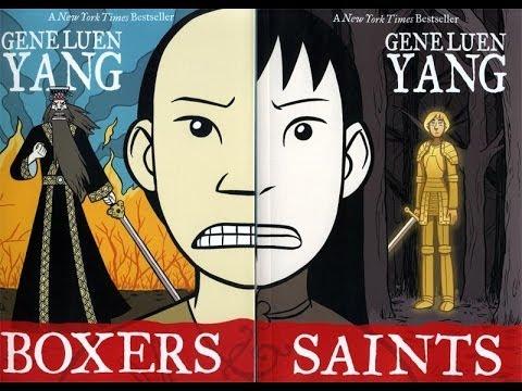 Vidéo de Gene Yang