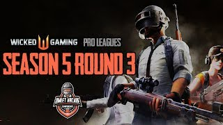 Wicked Gaming PRO LEAGUE S5R3 - $40k Omlet Championships - Lights Out, SV, Confound, Existence, VSG