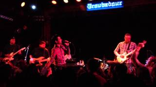 Madison Prep - Further Seems Forever with Chris Carrabba Live 2012 at the Troubadour Los Angeles