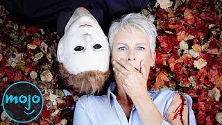 Top 10 Creepiest Moments from the Halloween Franchise