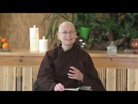 Transformation - Sr. Dao Nghiem et Fr. Phap Linh - 2017.01.03