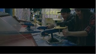 Phora   I Think I Love You [Official Music Video]