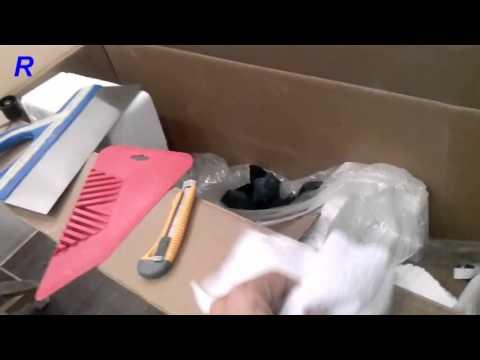 Клеим обии на бумажной основе ремонт квартиры